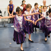 Mozaico-Flamenco-Vancouver-Children-2015