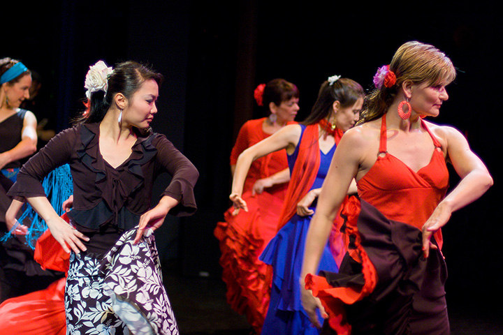 Mozaico-Flamenco-Vancouver-Classes