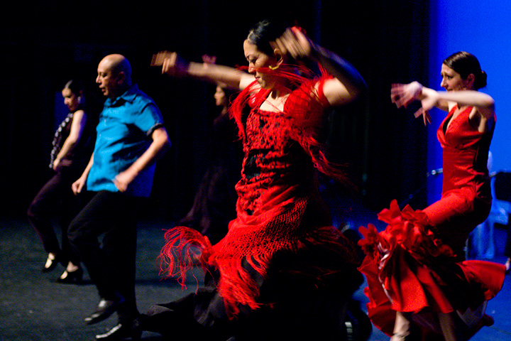 Mozaico-Flamenco-Vancouver-Events