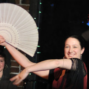 Mozaico-Flamenco-Wednesday-Fan-Workshop-Andrea